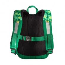 Tatonka Rucksack Husky Bag 10 Liter grün Kinder