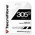 Tecnifibre 305+ 1.10 schwarz Squashsaite