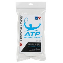 Tecnifibre Pro Players ATP 0.5mm Overgrip 30er weiss