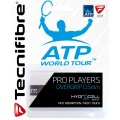Tecnifibre Pro Players ATP Overgrip 3er weiss