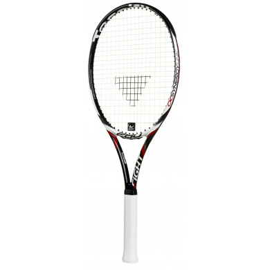 Tecnifibre T-Fight 280 MP Synergylink Tennisschläger - besaitet - (L2)