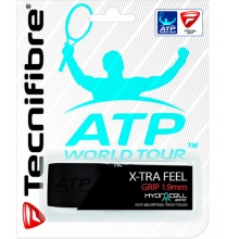 Tecnifibre Xtra Feel ATP 1.9mm Basisband schwarz
