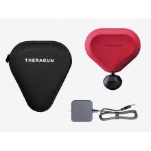 Theragun Massagepistole Mini zur Muskelbehandlung (1 Aufsatz) weiss