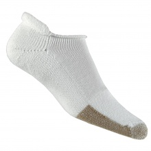 Thorlo Tennissocke Rolltop thick weiss Damen/Herren