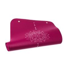 Tiguar Yogamatte 183x60x0,5cm lila