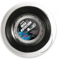 Topspin Max Rotation schwarz 110 Meter Rolle