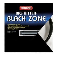 Tourna Big Hitter Black Zone Tennissaite