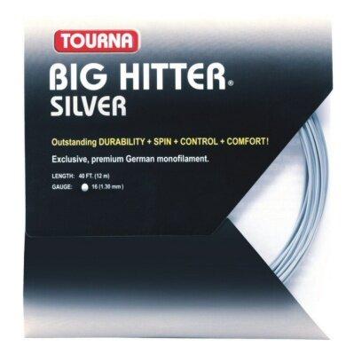 Besaitung mit Tourna Big Hitter