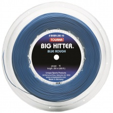 Tourna Big Hitter blue Rough 220 Meter Rolle