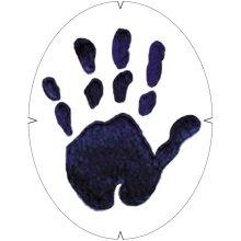 Tourna Logoschablone Hand
