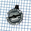 Tourna Stringmeter - Besaitungshärtemessgerät -