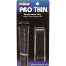 Tourna Pro Thin 1.25mm Basisband schwarz