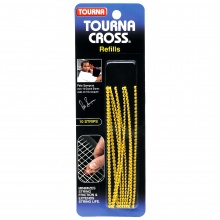 Tourna Cross Saitenschoner Refill-Pack