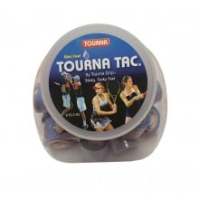 Tourna Tac XL Overgrip 36er Box blau