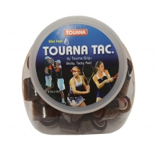 Tourna Tac XL Overgrip 36er Box schwarz