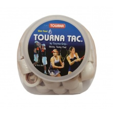Tourna Tac XL Overgrip 36er Box weiss