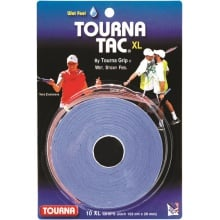 Tourna Tac XL Overgrip 10er blau