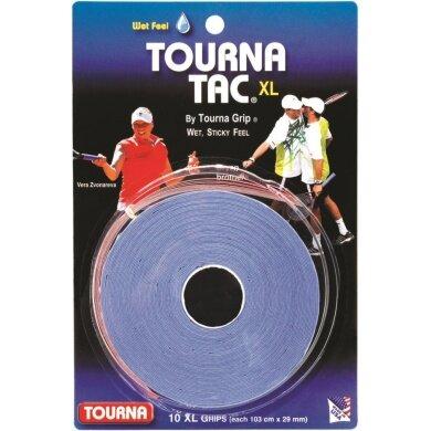 Tourna Tac XL Overgrip 10er blau