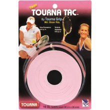 Tourna Tac XL Overgrip 10er pink