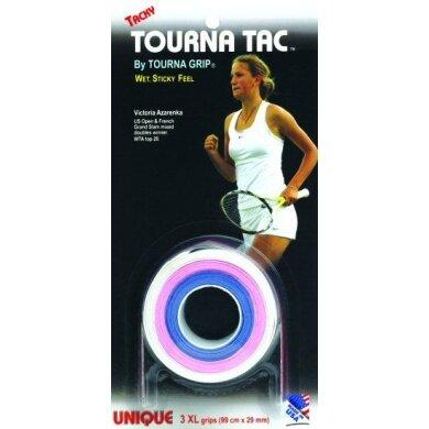 Tourna Tac XL Overgrip 3er sortiert