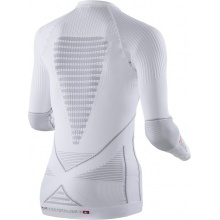 X-Bionic Energy Accumulator Evo Shirt Long Sleeves weiss Damen