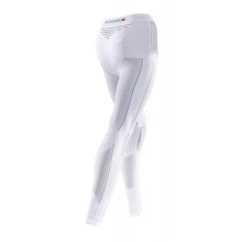 X-Bionic Energy Accumulator Evo Pant long weiss Damen