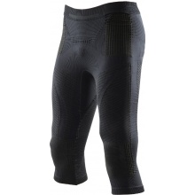 X-Bionic Energy Accumulator Evo Pant Medium 2017 schwarz Herren