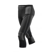 X-Bionic Energy Accumulator Evo Pant medium grau Damen