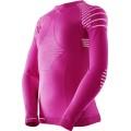 X-Bionic Invent Longsleeve pink Junior