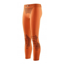 X-Bionic Invent Pant long orange Junior