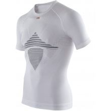 X-Bionic Energizer MK2 Shirt Short Sleeves weiss Herren