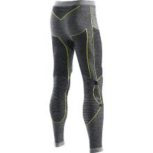 X-Bionic Apani Merino Pant Long 2015 schwarz/grau/gelb Herren