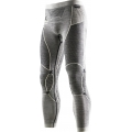 X-Bionic Apani Merino Pant Long schwarz/grau/ivory Herren