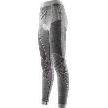 X-Bionic Apani Merino Pant Long 2017 schwarz/grau/pink Damen