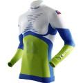 X-Bionic Energy Accumulator Evo Shirt Long Sleeves Slovenia Herren