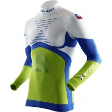 X-Bionic Energy Accumulator Evo Shirt Long Sleeves Slovenia Herren