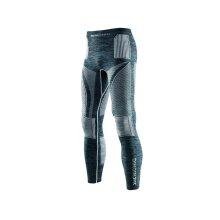 X-Bionic Energy Accumulator Evo Melange Pant Long 2016 blau Herren