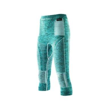 X-Bionic Energy Accumulator Evo Melange Pant Medium 2016 blau Damen