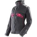 X-Bionic Evo Ski Jacke XITANIT UPD schwarz/rose Damen