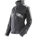 X-Bionic Evo Ski Jacke XITANIT UPD schwarz/silver Damen