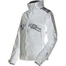 X-Bionic Evo Ski Jacke XITANIT UPD weiss Damen