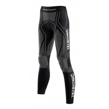 X-Bionic Running The Trick Pant Long schwarz/anthrazit Damen