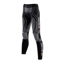 X-Bionic Running The Trick Pant Long schwarz/weiss Damen