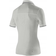 X-Bionic Travel Polo grau Damen