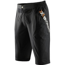 X-Bionic Bike Mountain Pant Short schwarz Herren