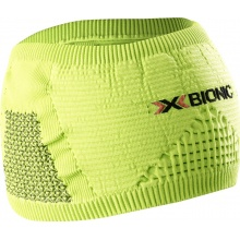 X-Bionic Stirnband High lime