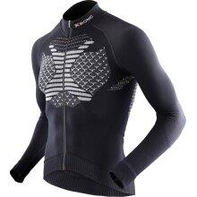 X-Bionic Bike TWYCE Shirt Longsleeve schwarz Herren