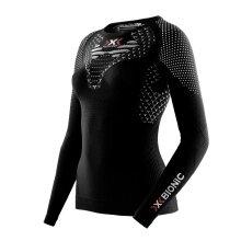 X-Bionic Running Shirt TWYCE Longsleeve 2016 schwarz Damen