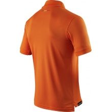 X-Bionic Polo TechStyle 63 STRIPES Lamborghini 2016 orange Herren