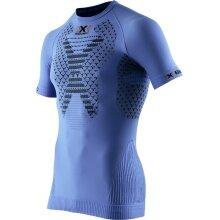 X-Bionic Running Shirt TWYCE Short Sleeve 2017 blau Herren
